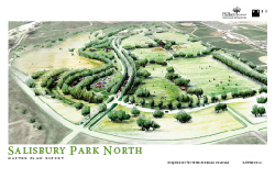 Salisbury Park North Report - Oct 2014