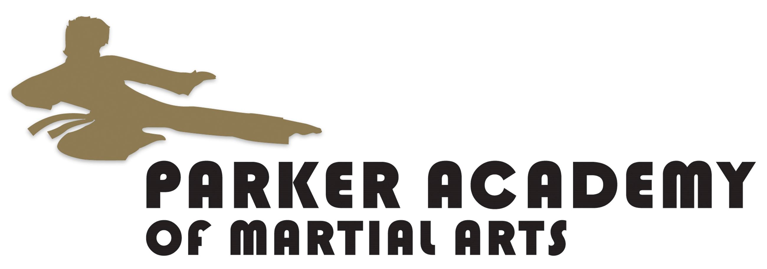 Parker Academy of Martial Arts logo