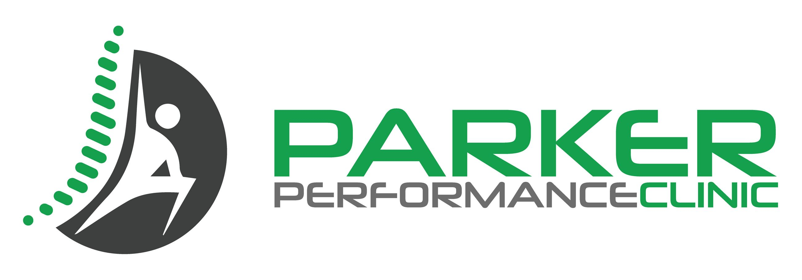 Parker Performance Clinic logo