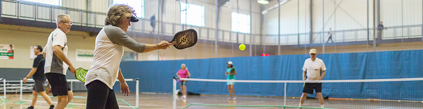 Sports_Adult Pickleball