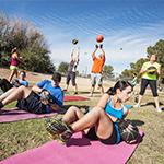 Fitness_Boot Camp outside