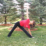 Fitness_Yoga in the Park
