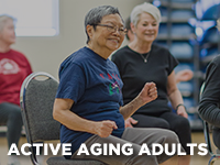 Active Aging Adults Registration