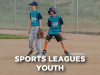 Sports Leagues Youth Registration