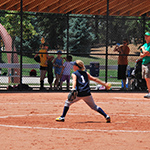Girls' Fastpitch Softball
