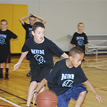 NBN Basketball Camp