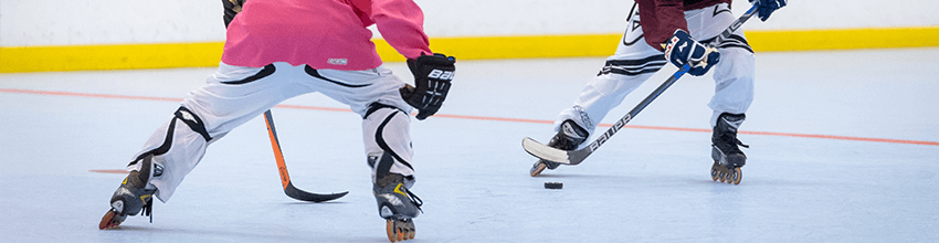 Sports_Adult Inline Hockey