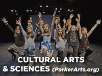Cultural Arts and Sciences Registration