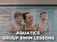 Group Swim Lessons Registration