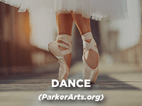 Dance Parker Arts Information
