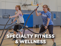 Specialty Fitness and Wellness Registration
