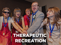Therapeutic Recreation Registration